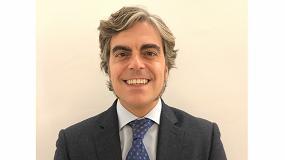 Foto de Entrevista a Francisco Moreno Gil, presidente de Apromec y director general para el Sur de Europa y Turquía en Tebis