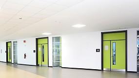 Foto de Vicaima reforça posicionamento internacional com projeto escolar em Gibraltar