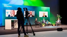 Foto de Finaliza con éxito Formnext Connect, el centro digital de la industria aditiva internacional
