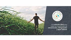 Foto de Nueva campaña de difusión de AFEC: Bomba de Calor, ¡beneficiosa para ti y para el Planeta!