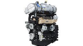 Foto de Kohler KDI 3404TCR SCR: un motor único por muchas razones