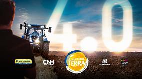 Foto de New Holland ayuda en Italia a implantar granjas sostenibles en terrenos confiscados