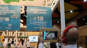 Foto de Trafic Latinoamérica y el II Foro de las Ciudades Diálogos Medellín 2020 se celebrarán de forma virtual
