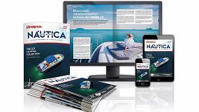 Foto de La nueva plataforma de comunicación dirigida a los profesionales del sector de la náutica de recreo