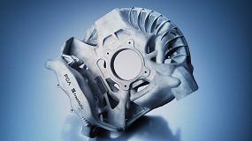 Foto de Y de repente, el soporte de la rueda impreso en 3D frena...