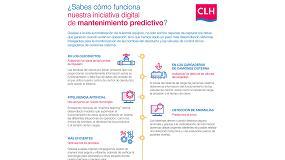 Foto de CLH implanta el mantenimiento predictivo en la gestión de su red logística