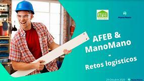Foto de ManoMano desvela los 7 retos de la compra satisfactoria en un webinar de AFEB