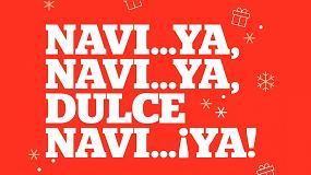 Foto de Llega Navi…¡Ya!, la campaña navideña de Thermor