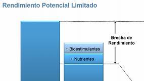 Foto de Yara profundiza en el desarrollo de bioestimulantes con la llegada de YaraVita BioNUE