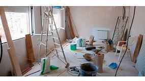Foto de La incertidumbre ante posibles confinamientos hace descender un 5% las solicitudes de intervenciones en el hogar