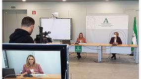 Foto de La Junta de Andalucía exige la metodología BIM para la ampliación de los metros andaluces
