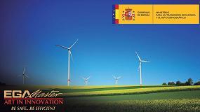 Foto de EGA Master, seleccionada como ejemplo empresarial contra el cambio climático
