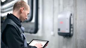 Foto de Fronius amplia su gama de herramientas online para instaladores y clientes