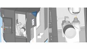 Foto de Willemin-Macodel incorpora soluciones optimizadas de DP Technology para Esprit CAM