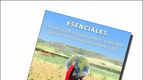 Foto de Un informe de COAG detalla cómo el 42% del valor de la producción agraria en España se concentra en menos del 10% de las empresas del sector