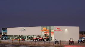 Foto de La filial ibérica de Argo Tractors asume la responsabilidad del mercado portugués