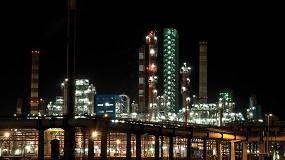 Foto de La industria química recuperará el CO2 para generar nuevos productos