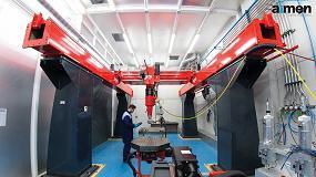 Foto de Cuatro centros tecnológicos lanzan READI para potenciar las tecnologías en fabricación aditiva