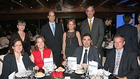 Foto de Interempresas, finalista del 'Premio Icil de Prensa Logística'