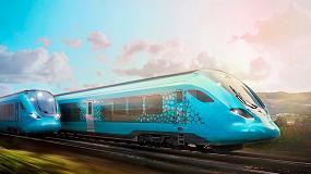 Foto de Talgo tendrá listo su tren de hidrógeno en 2023