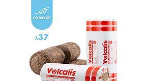 Foto de Volcalis COMFORT (ficha de produto)