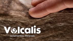 Foto de Isolamentos Minerais: uma nova marca, um novo produto (vídeo)
