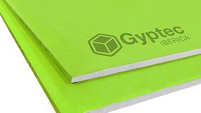 Foto de Gyptec - Placa Protect (ficha de produto)