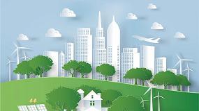 Foto de Construção sustentável e economia circular em debate