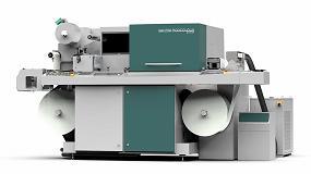 Foto de Dantex PicoColour y la impresión digital en diferentes segmentos industriales