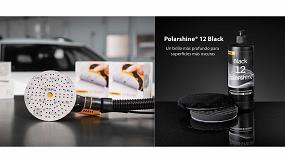 Foto de Mirka amplía sus gamas Iridium y Polarshine12 Black