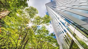 Foto de Fundo Ambiental atinge 1 milhão de euros em pagamentos do 'Programa de Apoio a Edifícios mais Sustentáveis'
