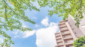 Foto de Fundación de la Energía de la Comunidad de Madrid activa el Programa de Rehabilitación Energética de Edificios (PREE)