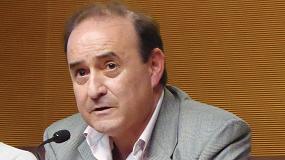 Foto de Miguel Robles, reelegido como presidente de Asefave