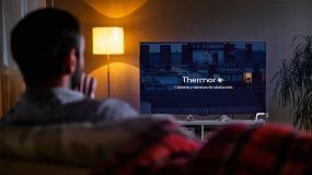 Foto de Thermor continúa apostando por el derecho al confort en una campaña de cobertura nacional