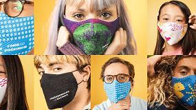 Foto de Ministério do Ambiente lança campanha 'Não Deixes Cair a Máscara'