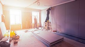Foto de Octubre confirma la tendencia al alza en los servicios dirigidos a la mejora de la eficiencia energética en el hogar