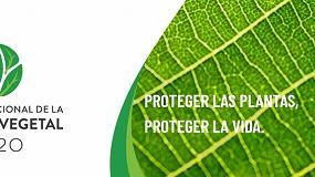 Foto de INIA pone de relieve la importancia de la sanidad vegetal para el futuro de la agricultura
