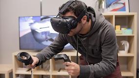 Foto de Segula Technologies lanza Sevias, una solución de realidad virtual para acelerar los proyectos de diseño industrial