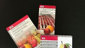 Foto de El IRTA edita material gráfico para reconocer las principales causas de pérdida de fruta en la poscosecha