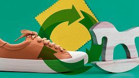 Foto de Inescop, Aitex y Aiju crean una planta piloto para valorizar los residuos de calzado, textil y juguete