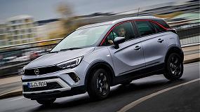 Foto de Nuevo Opel Crossland, más eficiente y divertido