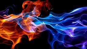 Foto de Ampacet ofrece masterbatches retardantes de llama libres de halógenos