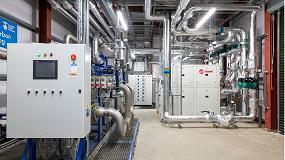 Foto de Trane se alía con Honeywell en un proyecto de calefacción centralizada en la localidad escocesa de Stirling