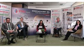 Foto de Conseguir espacios de trabajo más seguros, sostenibles, accesibles y orientados a las personas, principal conclusión del Workplace Summit 2020