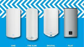 Foto de Termoacumuladores EDESA permitem escolher a opção de conforto térmico que melhor se adapta ao consumidor