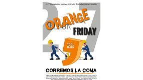 Foto de Este Orange Friday, ToolQuick 'corre la coma'