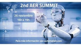 Foto de AER organiza el AER 2nd Summit
