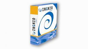 Foto de InGnio IX de Grupo 77, nueva versión del software para mejorar las ventas y la productividad