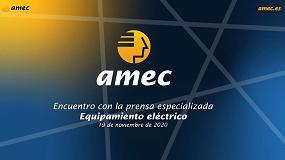 Foto de Las empresas de equipamiento eléctrico prevén volver a la normalidad a mediados de 2021
