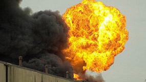 Foto de Nevo webinar de TÜV SÜD: 'Propiedades ATEX, ¿Es mi muestra explosiva?'